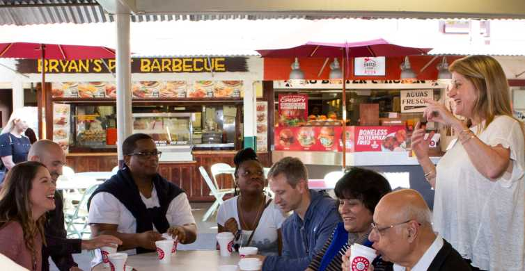 Los Angeles: Original Farmers Market Food and History Tour