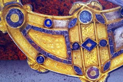 Dublin: Excursão Particular aos Museus do Tesouro da Irlanda