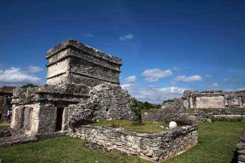 Cozumel: Tulum Mayan Ruins Excursion