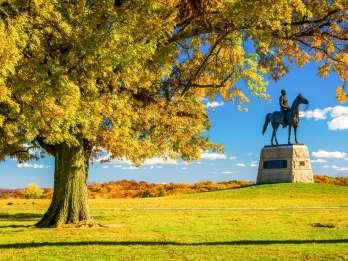 Gettysburg: Baltimore St. und Jennie Wade House Geschichtstour