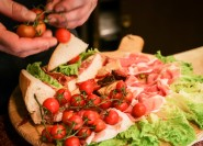 Verona: Slow Food Erfahrung