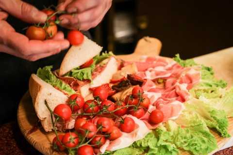 Verona: Slow Food Experience