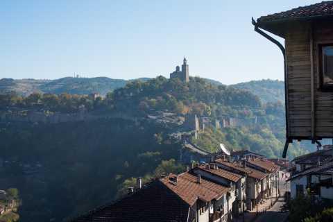 From Bucharest: Private Full-Day Veliko Tarnovo Trip