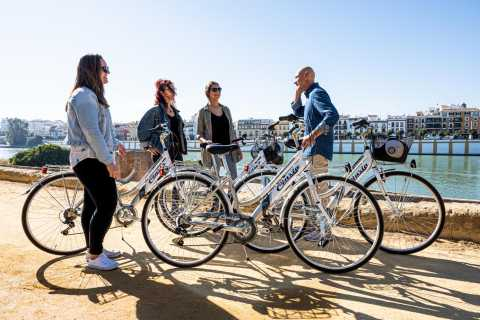 Seville: City Bike Rental