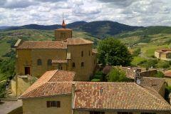 De Lyon: Degustação de Vinhos nas Regiões do Beaujolais