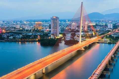 Da Nang: 5-stündige geführte Nachttour