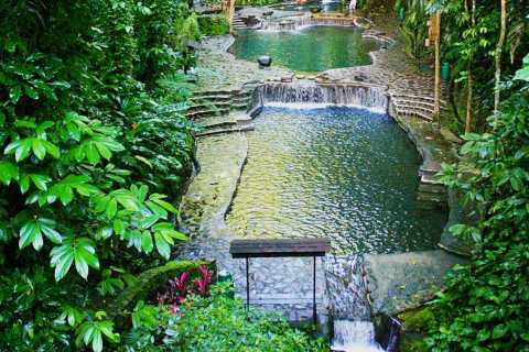 From Manila: Day Tour to Enchanting Hidden Valley