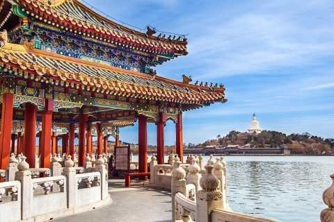 Beijing City: Private Full-Day or Half-Day Tour by Car