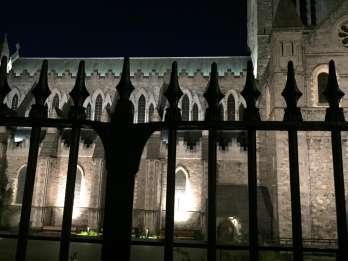 Dublin: Gespenstisches Stadterkundungsspiel und Tour