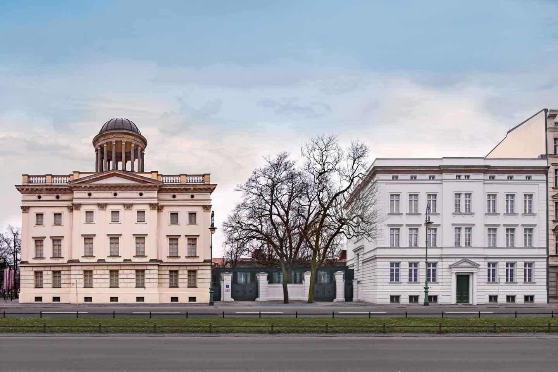 Berlin: Eintritt zum Museum Berggruen & Scharf-Gerstenberg