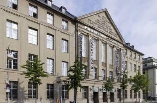 Berlin: Eintrittskarte für das Museum für Fotografie