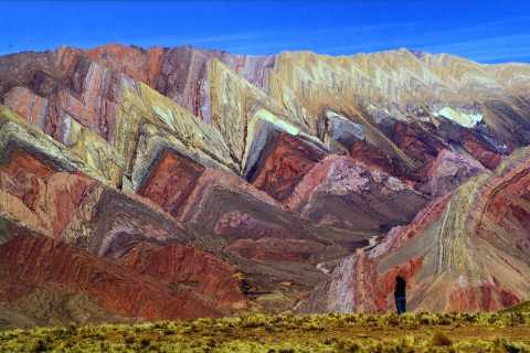 Hornocal: Full-Day Tour to the Hill of Seven Colors