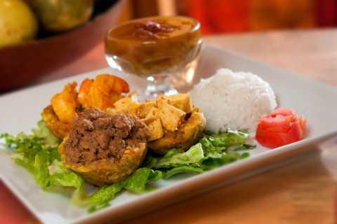 Old San Juan: kultura i kuchnia 3-godzinna piesza wycieczka