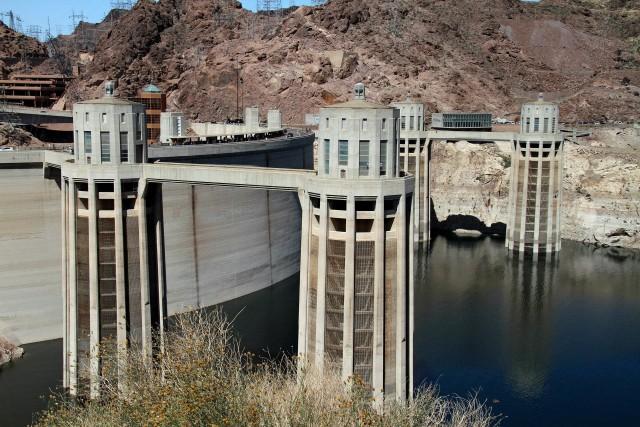 Hoover Dam: National Historic Landmark Half-Day Tour