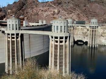 Hoover Dam: Halbtagesausflug zum National Historic Landmark