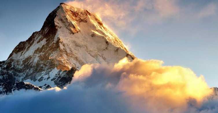 Pokhara: 7-Day Trek to Annapurna Base Camp and Hot Springs