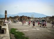 Pompeji: Kleingruppentour mit einem Archäologenführer