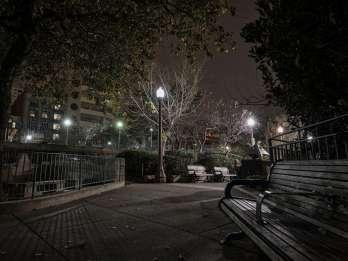 San Francisco: Abendliche Geistertour