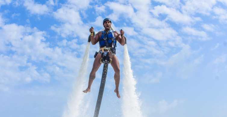 Cancun: Jetpack Ride
