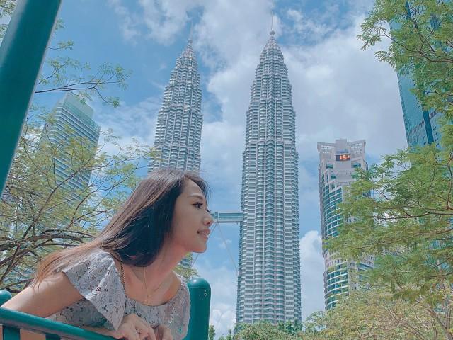 Bild Ohne Anstehen: Petronas Towers mit Ticketlieferung zum Hotel