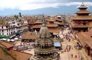 Kathmandu: 6-tägige Kathmandu- und Lumbini-Tour