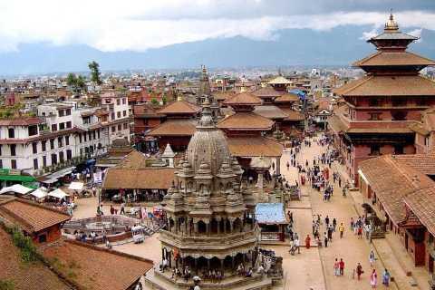 Kathmandu: 6-Day Kathmandu and Lumbini Tour