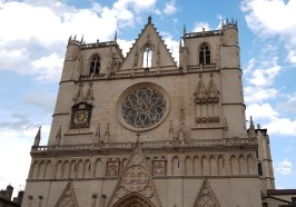 Wat te doen in Lyon - Lyon: Haunted Lyon City Exploration Game & Tour