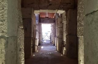 Rom: Bevorzugter Einlass ins Kolosseum - Untergrund-Tour