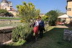 Verona: Valpolicella Wine Garden Visit with Wine Tasting