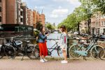 Amsterdam: Highlights & Hidden Gems Private Walking Tour