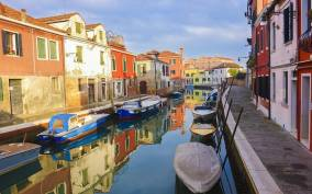 Venice: Boat Trip to Murano incl. Glassblowing Demonstration