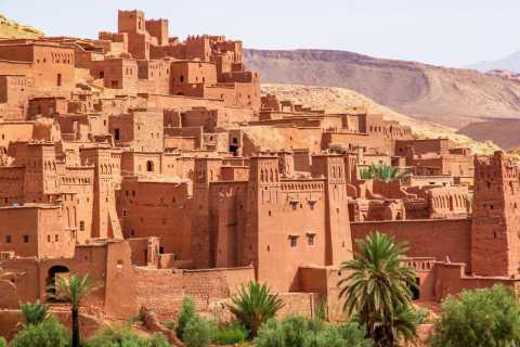 Marrakech: Chegaga 3-Day Desert Experience