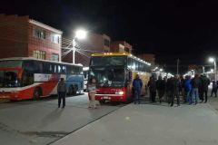 De La Paz a Uyuni: Ônibus Leito e Serviço de Busca no Hotel