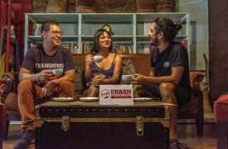 Von Antigua: Guatemala-Stadt-Markt und Kostprobe