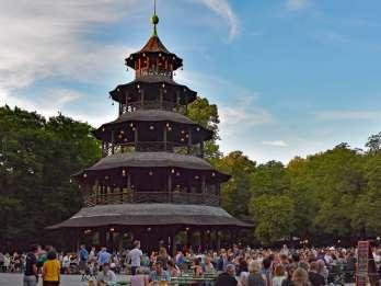 München: Private Segway-Tour