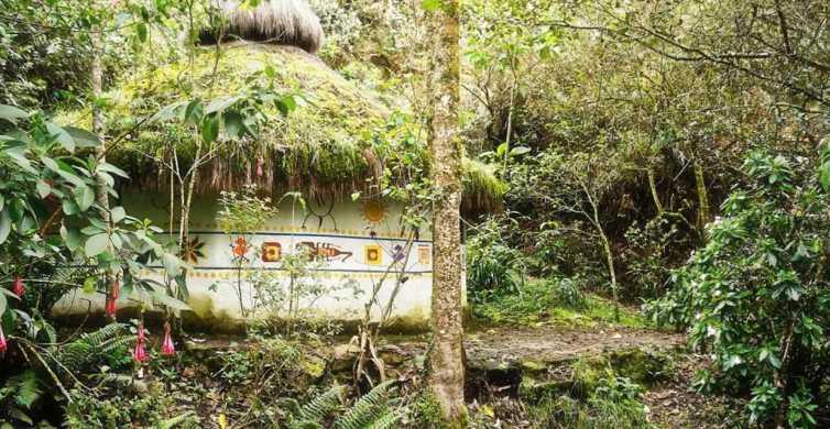 Bogotá: Full-Day Indigenous Guatavita Private Tour