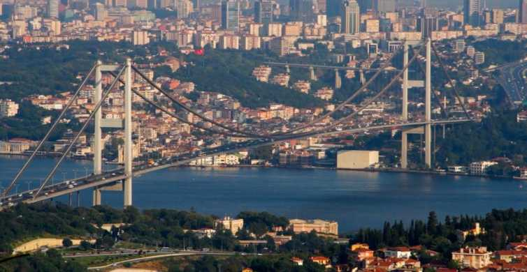 Istanbul: tour gastronomico