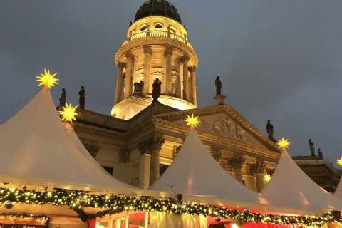 Berlin: Magical Christmas Tour