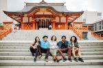 Tokyo: Private Hidden Gems & Highlights Walking Tour