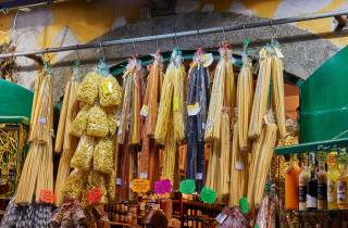 Sorrento: Geführte Neapel Street Food Experience
