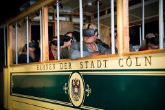 Colônia: Viagem no Tempo Realidade Virtual p/ Antiga Colônia
