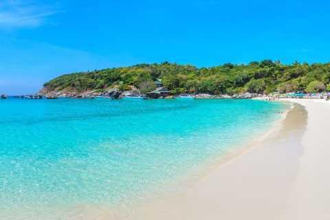 Phuket: Racha, Koh Lone, and Maiton Island Full-Day Trip