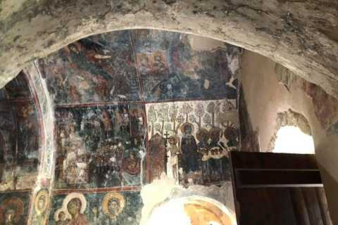 Lasithi Area: Cretan Culture & Nature Tour