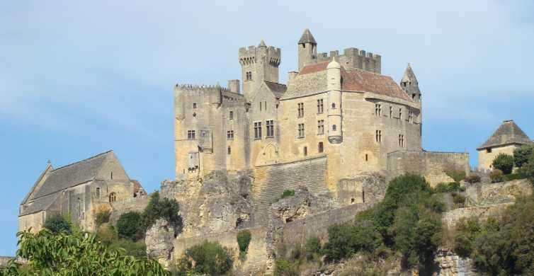 Bordeaux to Dordogne: Castles & Villages Private Tour