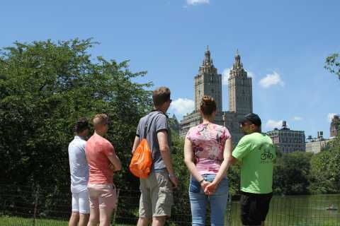 Guided Walking Tour of Central Park
