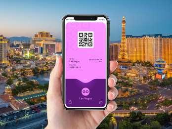 Las Vegas: All-Inclusive-Pass für mehr als 45 Attraktionen