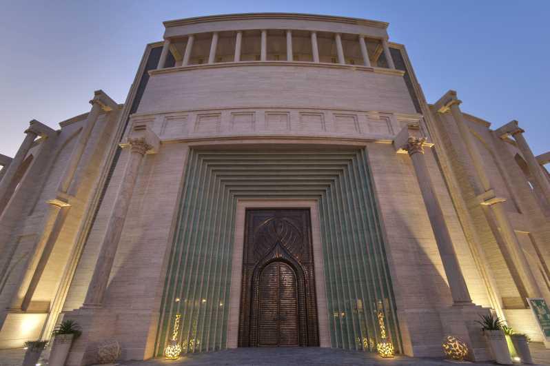 Doha: Katara Cultural Village Tour - Doha, Qatar | GetYourGuide