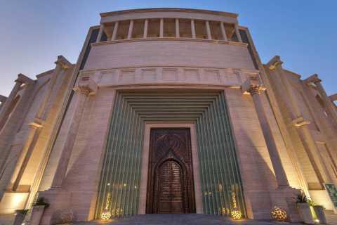 Doha: Katara Cultural Village Tour