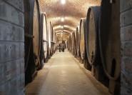 Von Florenz: Chianti Winery Tour in 3 Estates mit Mittagessen
