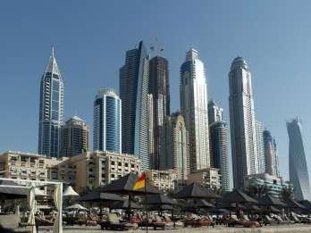 Dubai: Tour mit Kombi-Ticket für Burj Khalifa & Dubai Museum